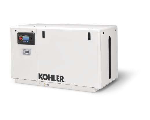 Marine Generators, Engine Controls, Battery Chargers, Watermakers ...